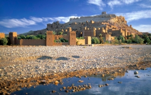 Day trip from Marrakech to Ait Benhaddou kasbah