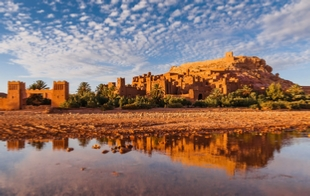 2 day Tour from Marrakech to dunes of Zagora