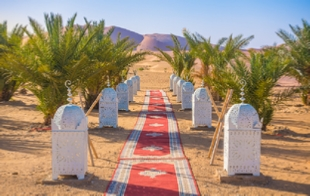 8 Day Around Morocco tour from Casablanca