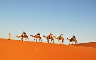 3 day tour from Marrakech