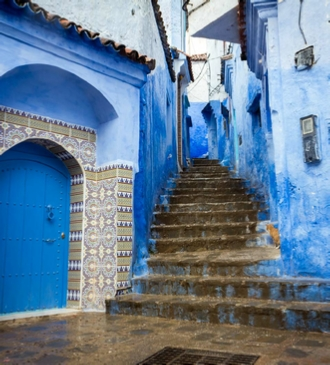 Tour from Tangier