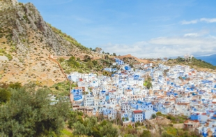 10 days Travel Within Morocco from Tangier
