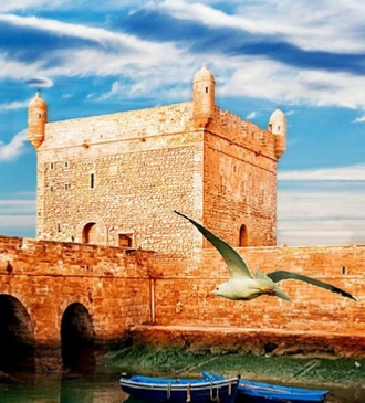 Historical Tour of Morocco